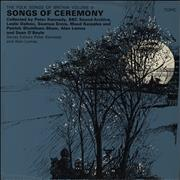 Click here for more info about 'Various-Folk - Songs Of Ceremony'