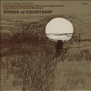 Click here for more info about 'Various-Folk - Songs Of Courtship'