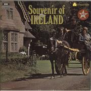 Click here for more info about 'Various-Folk - Souvenir Of Ireland'