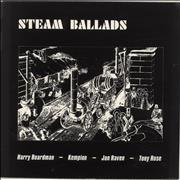 Click here for more info about 'Various-Folk - Steam Ballads'