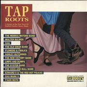 Click here for more info about 'Various-Folk - Tap Roots'