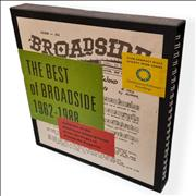 Click here for more info about 'Various-Folk - The Best Of Broadside 1962-1988'