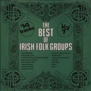 Click here for more info about 'Various-Folk - The Best Of Irish Folk Groups Vol. 1'
