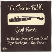 Various-Folk The Border Fiddler UK vinyl LP