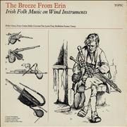 Click here for more info about 'Various-Folk - The Breeze From Erin - Irish Folk Music On Wind Instruments'