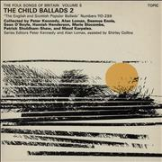 Click here for more info about 'Various-Folk - The Child Ballads 2'