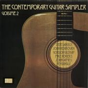 Click here for more info about 'Various-Folk - The Contemporary Guitar Sampler Volume 2'