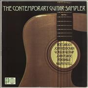 Click here for more info about 'Various-Folk - The Contemporary Guitar Sampler'
