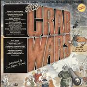 Click here for more info about 'Various-Folk - The Crab Wars'