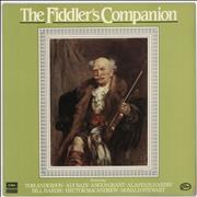 Various-Folk The Fiddler's Companion UK vinyl LP