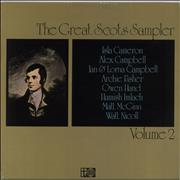 Click here for more info about 'Various-Folk - The Great Scots Sampler Volume 2'