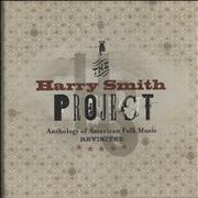 Click here for more info about 'Various-Folk - The Harry Smith Project: Anthology Of American Folk Music Revisited'