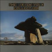 Click here for more info about 'Various-Folk - The Irish Folk Collection'