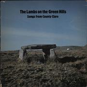Click here for more info about 'Various-Folk - The Lambs On The Green Hills'