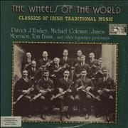 Click here for more info about 'Various-Folk - The Wheels Of The World'
