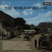 Click here for more info about 'Various-Folk - The World Of Ireland'