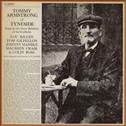 Click here for more info about 'Various-Folk - Tommy Armstrong Of Tyneside'