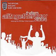 Click here for more info about 'Various-Football & Sport - All Together Now 2004'