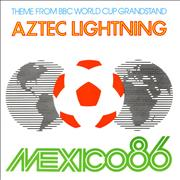 Click here for more info about 'Various-Football & Sport - Aztec Lightning'