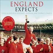 Click here for more info about 'Various-Football & Sport - England Expects'