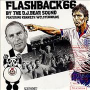 Click here for more info about 'Various-Football & Sport - Flashback '66'