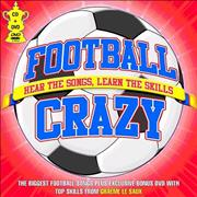 Click here for more info about 'Various-Football & Sport - Football Crazy'