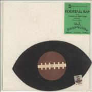 Click here for more info about 'Various-Football & Sport - Football Rap'