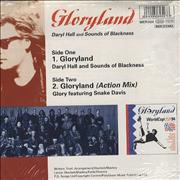 Click here for more info about 'Various-Football & Sport - Gloryland - Pic Disc & Game Schedule'