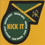 Click here for more info about 'Various-Football & Sport - Kick It'