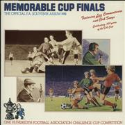 Click here for more info about 'Various-Football & Sport - Memorable Cup Finals'