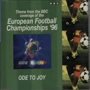 Click here for more info about 'Various-Football & Sport - Ode To Joy'