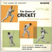 Click here for more info about 'Various-Football & Sport - The Game of Cricket (the basic rules and strokes)'