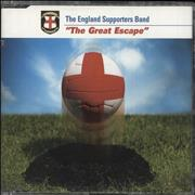 Click here for more info about 'Various-Football & Sport - The Great Escape'