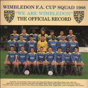 Click here for more info about 'Various-Football & Sport - We Are Wimbledon'
