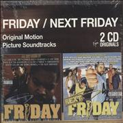 Click here for more info about 'Various-Hip Hop & Rap - 2 CD Originals - Sealed'