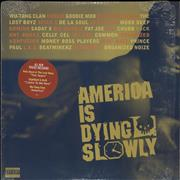 Click here for more info about 'Various-Hip Hop & Rap - America Is Dying Slowly'