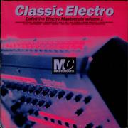 Click here for more info about 'Various-Hip Hop & Rap - Classic Electro Mastercuts Volume 1'