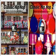 Click here for more info about 'Various-Hip Hop & Rap - Classic Hip Hop Mastercuts Volumes 1 & 2'