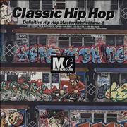 Click here for more info about 'Various-Hip Hop & Rap - Classic Hip Hop Mastercuts Volume 1'