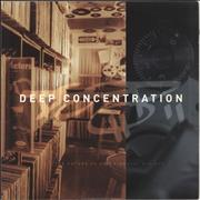 Click here for more info about 'Various-Hip Hop & Rap - Deep Concentration'