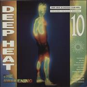 Click here for more info about 'Various-Hip Hop & Rap - Deep Heat 10'