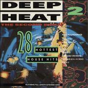 Click here for more info about 'Various-Hip Hop & Rap - Deep Heat 2'