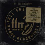 Click here for more info about 'Various-Hip Hop & Rap - FFRR- Gold On Black 1990'