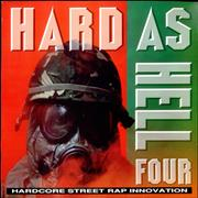Click here for more info about 'Various-Hip Hop & Rap - Hard As Hell Four'