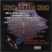 Click here for more info about 'Various-Hip Hop & Rap - High School High'