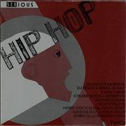 Click here for more info about 'Various-Hip Hop & Rap - Hip Hop 2'