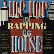 Click here for more info about 'Various-Hip Hop & Rap - Hip Hop And Rapping In The House'