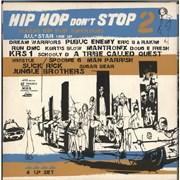 Click here for more info about 'Various-Hip Hop & Rap - Hip Hop Don't Stop Vol. 2'