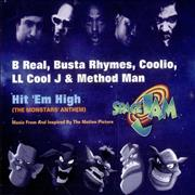 Click here for more info about 'Various-Hip Hop & Rap - Hit 'Em High [The Monstars' Anthem]'