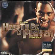 Click here for more info about 'Various-Hip Hop & Rap - How To Be A Player'